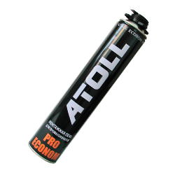 Atoll Econom Pro пена монтажная