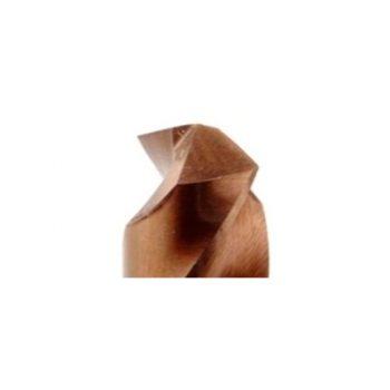 Cверло по металлу с вышлифованным профилем (кобальт) 2