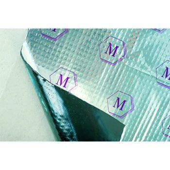 Вибродемпфирующие материалы