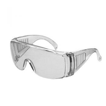 Очки защитные с дужками