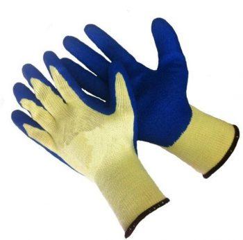 Перчатки рабочие хб