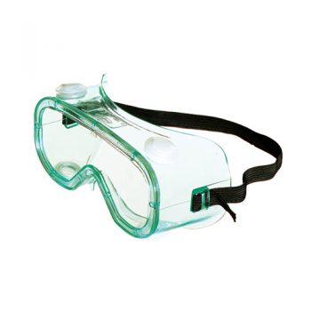 очки защитные с регулируемой вентиляцией