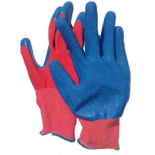 Перчатки рабочие нейлоновые 15 класс вязки
