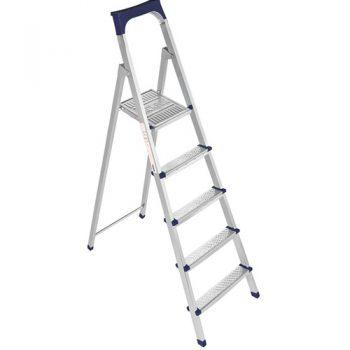 Профильная лестница-стремянка Sarayli Jackson