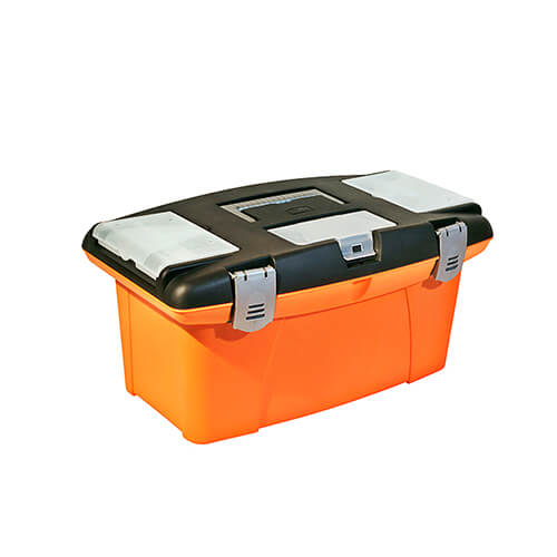Ящик для инструментов c морозостойким замком