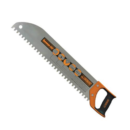 Ножовка по газобетону