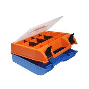 Ящик для дрели 340мм с органайзером