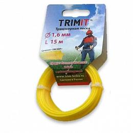 Леска для триммера